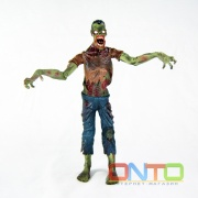 Mezco Toyz Attack of the Living Dead Jake,фігурки зомбі
